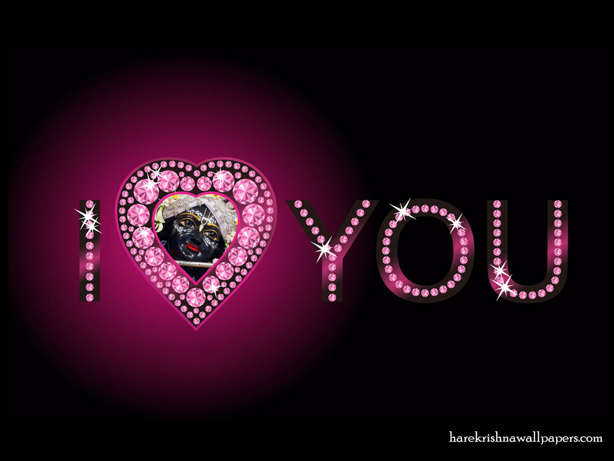 I Love You Madhava Wallpaper (005) Size1200x900 Download