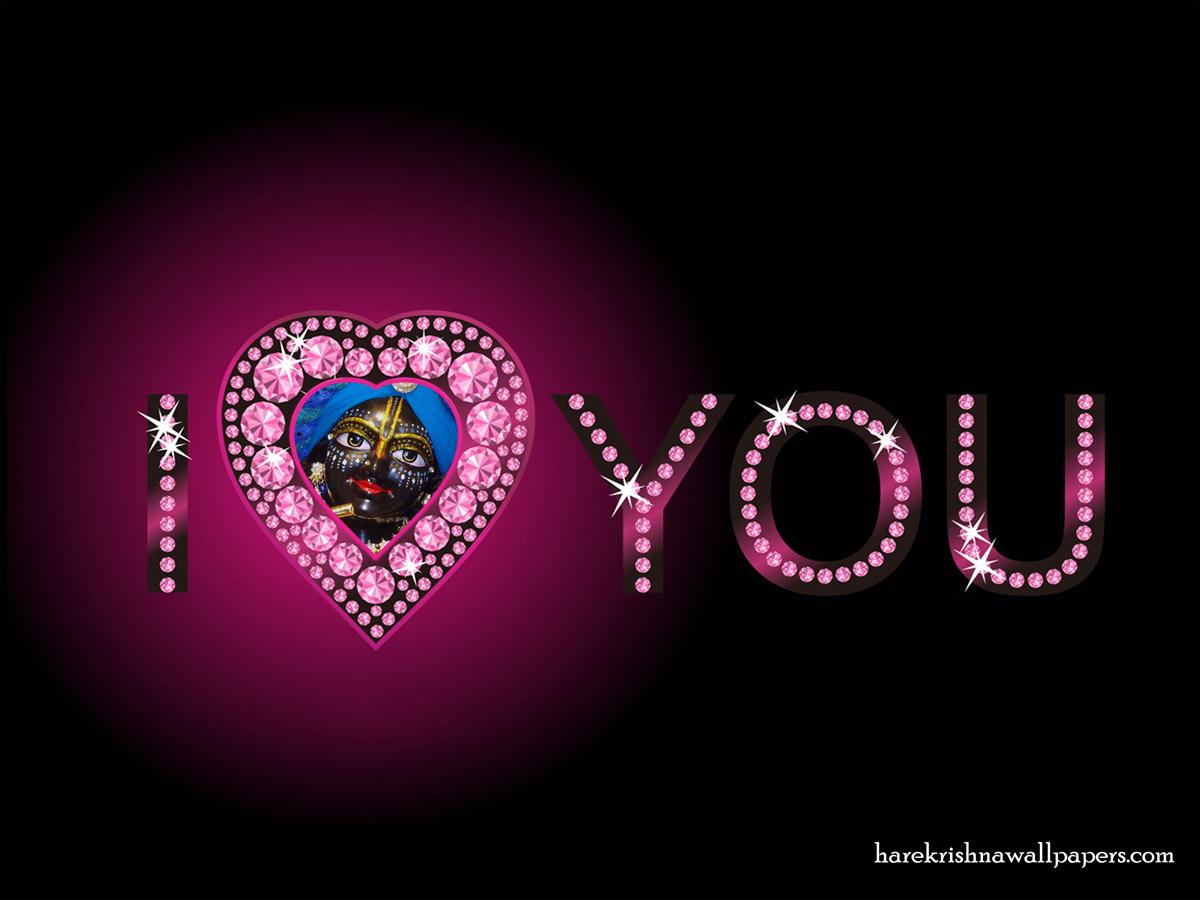 I Love You Gokulananda Wallpaper (006) Size1200x900 Download