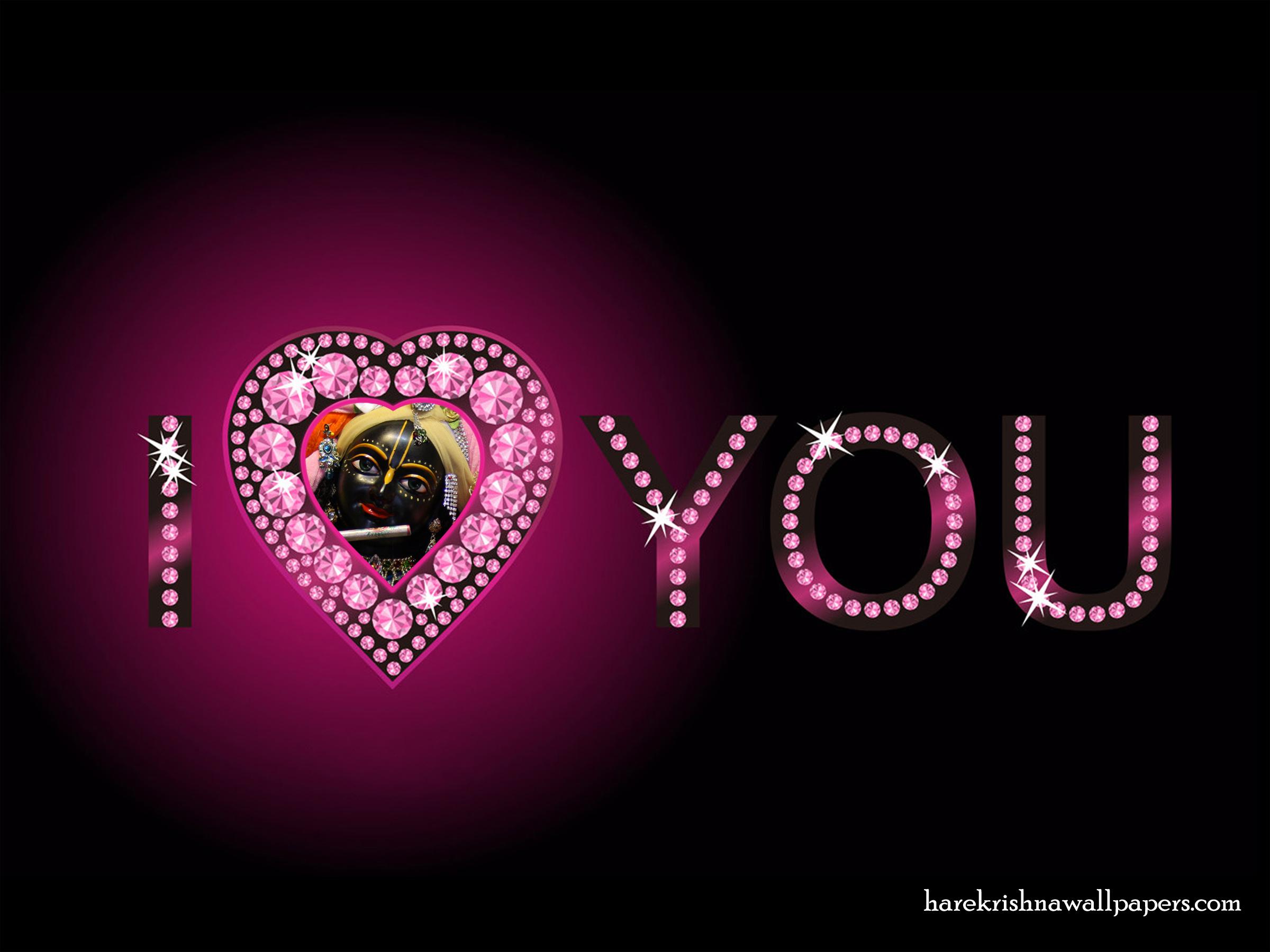 I Love You Govind Wallpaper (007) Size 2400x1800 Download