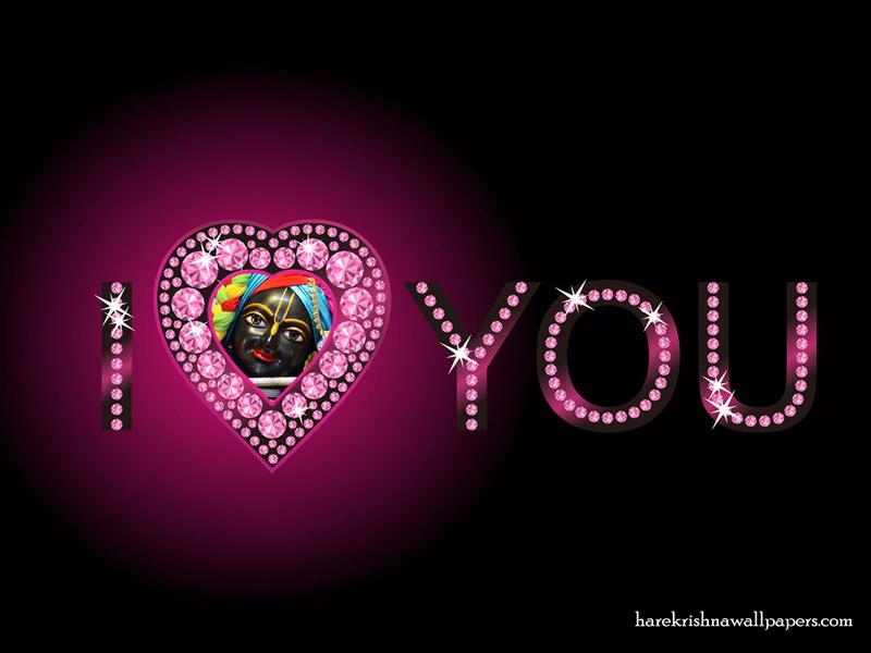 I Love You Govind Wallpaper (008) Size 800x600 Download