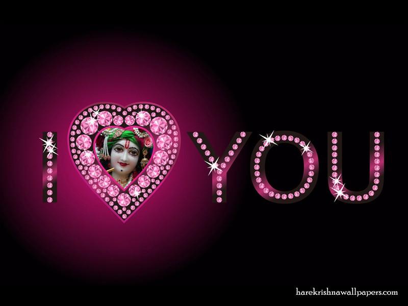 I Love You Giridhari Wallpaper (009)