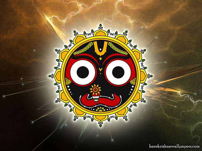 Jai Jagannath Wallpaper (002)