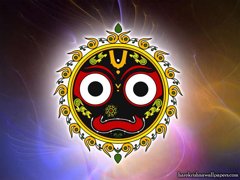 Jai Jagannath Wallpaper (003)