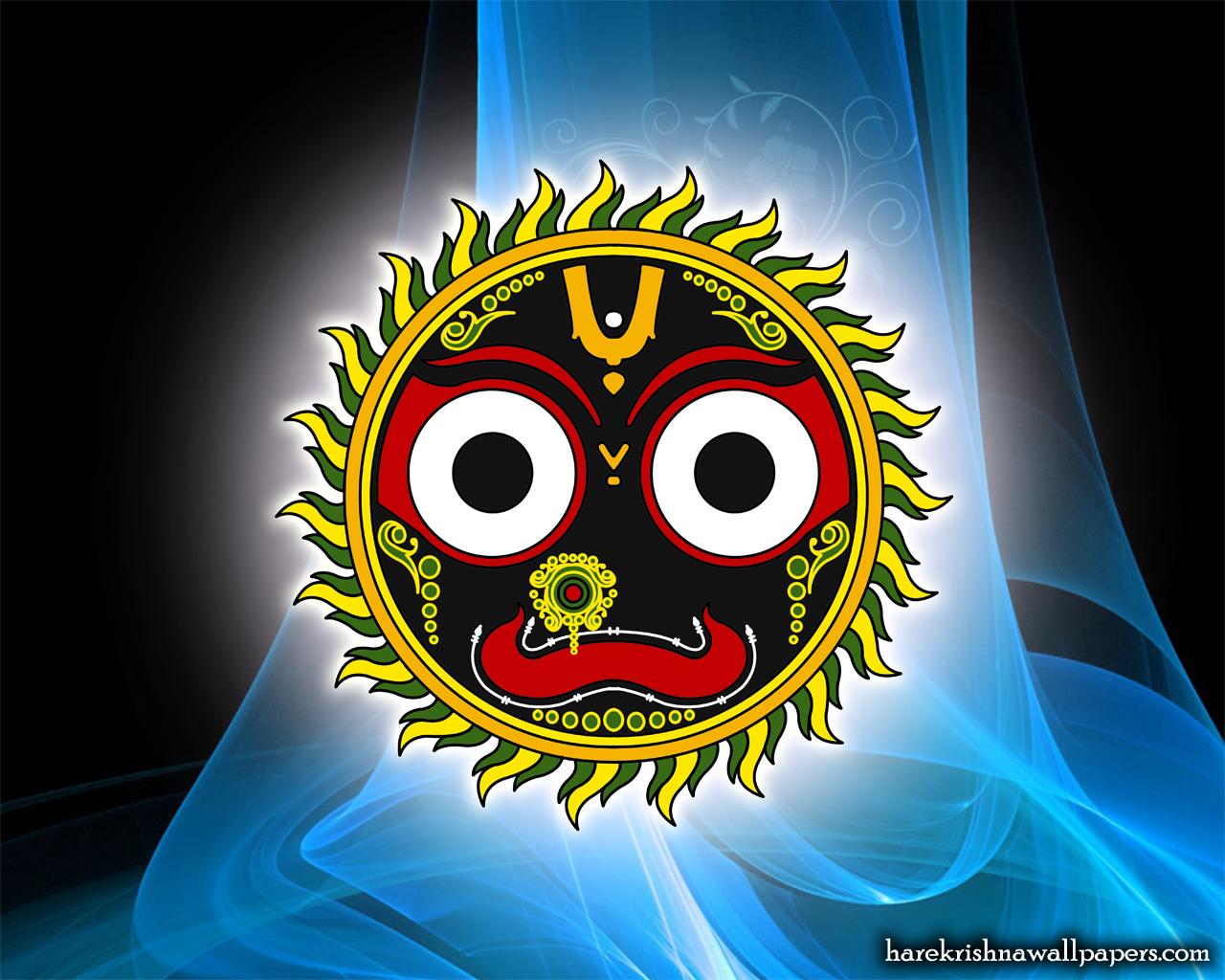 Jai Jagannath Wallpaper (005) Size 1280x1024 Download