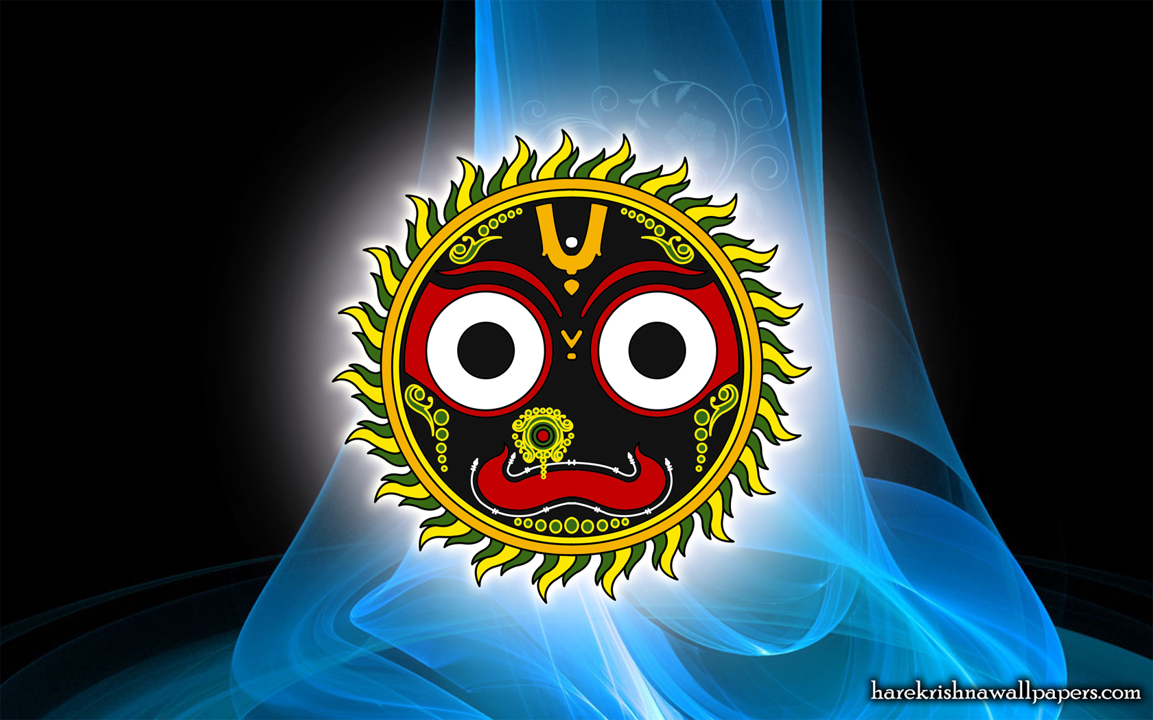 Jai Jagannath Wallpaper (005) Size 1680x1050 Download