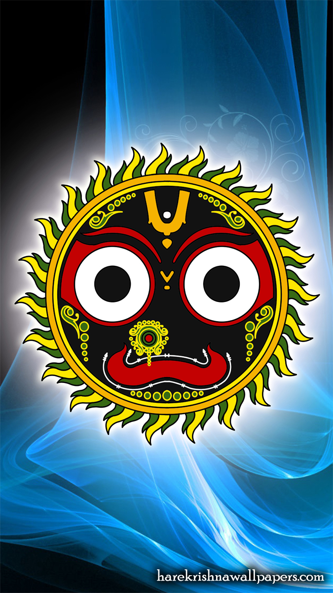 Jai Jagannath Wallpaper (005) Size 675x1200 Download