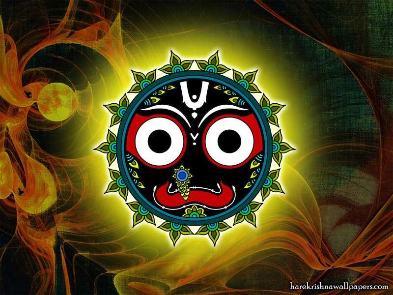 Jai Jagannath Wallpaper (010)