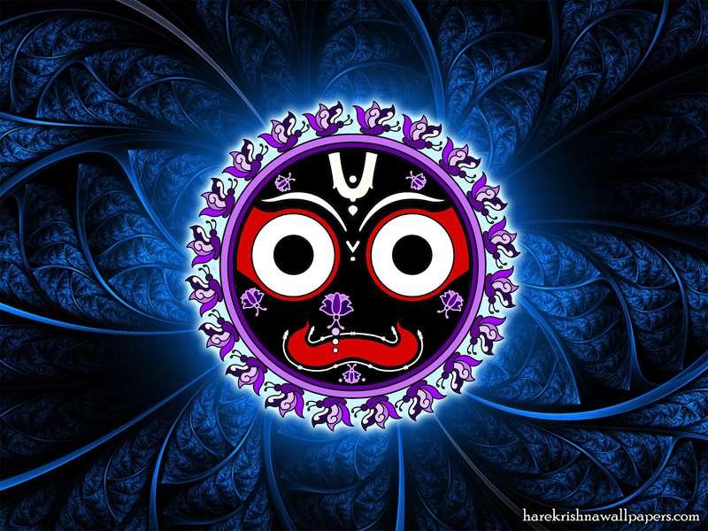 Jai Jagannath Wallpaper (012)