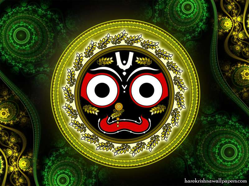 Jai Jagannath Wallpaper (014)