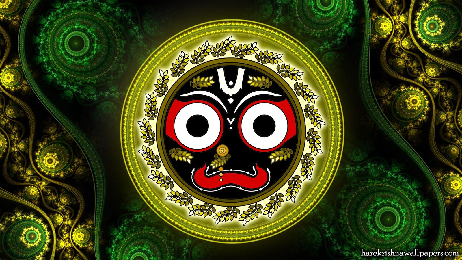 Jai Jagannath Wallpaper (014) Size 1600x900 Download