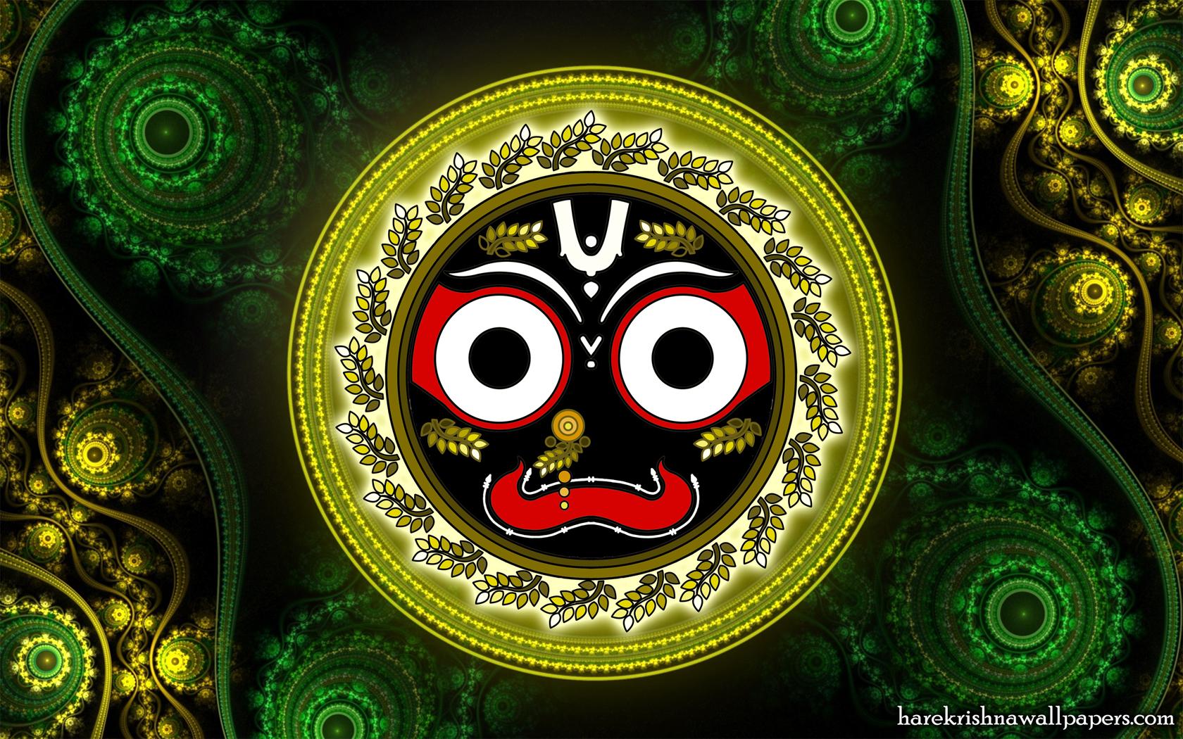 Jai Jagannath Wallpaper (014) Size 1680x1050 Download