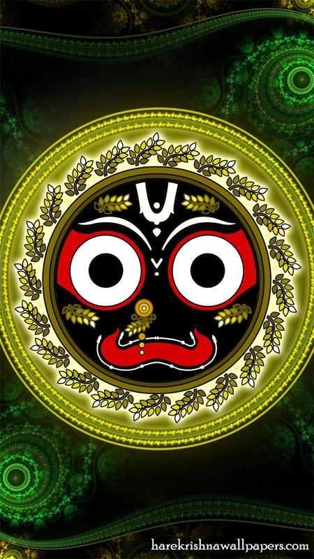 Jai Jagannath Wallpaper (014) Size 450x800 Download