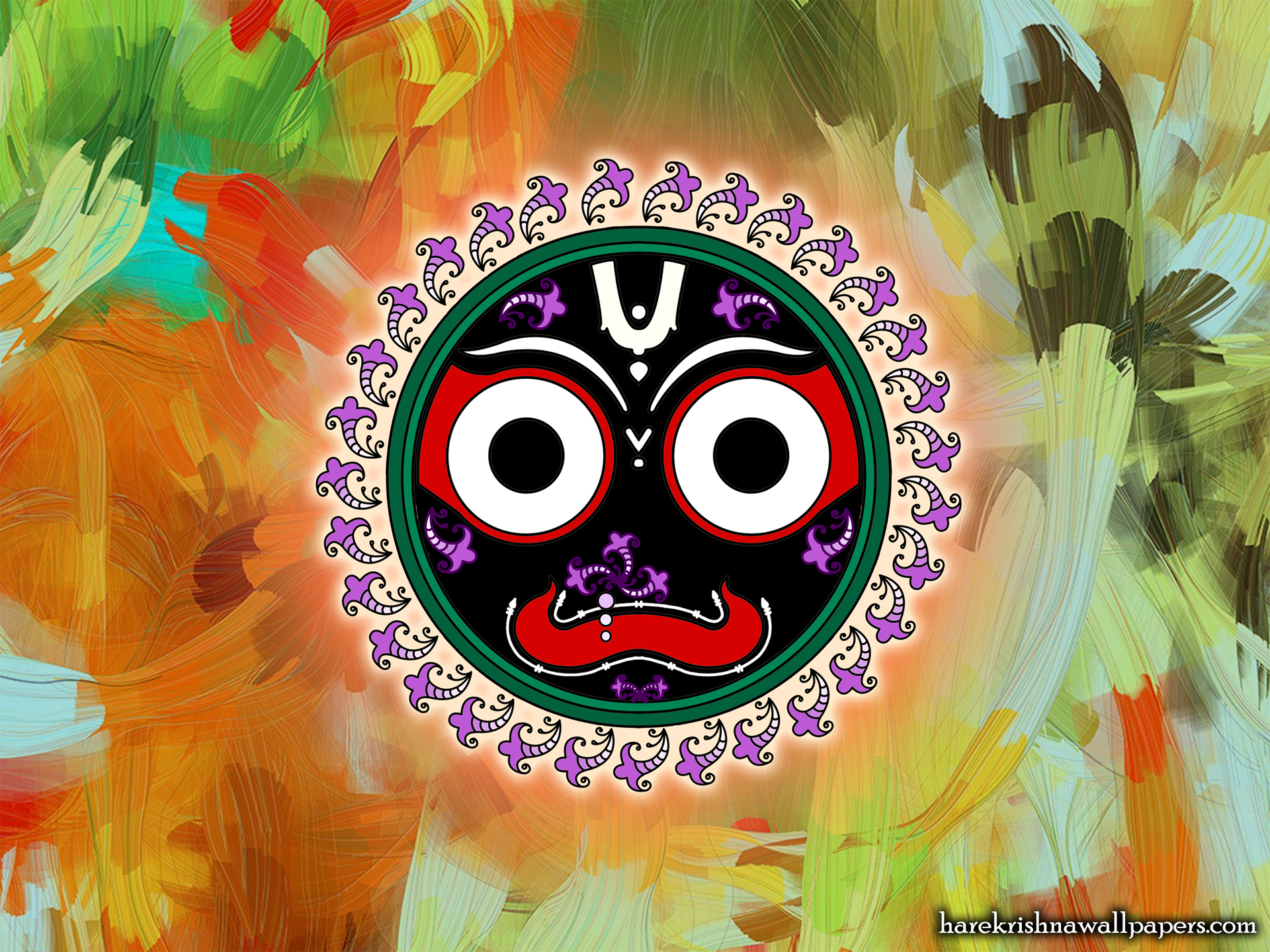 Jai Jagannath Wallpaper (017) Size 1920x1440 Download