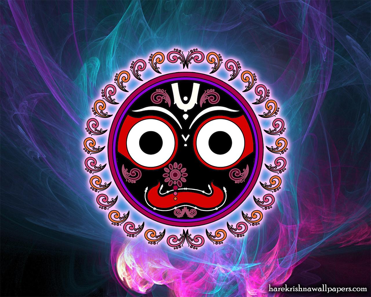 Jai Jagannath Wallpaper (019) Size 1280x1024 Download