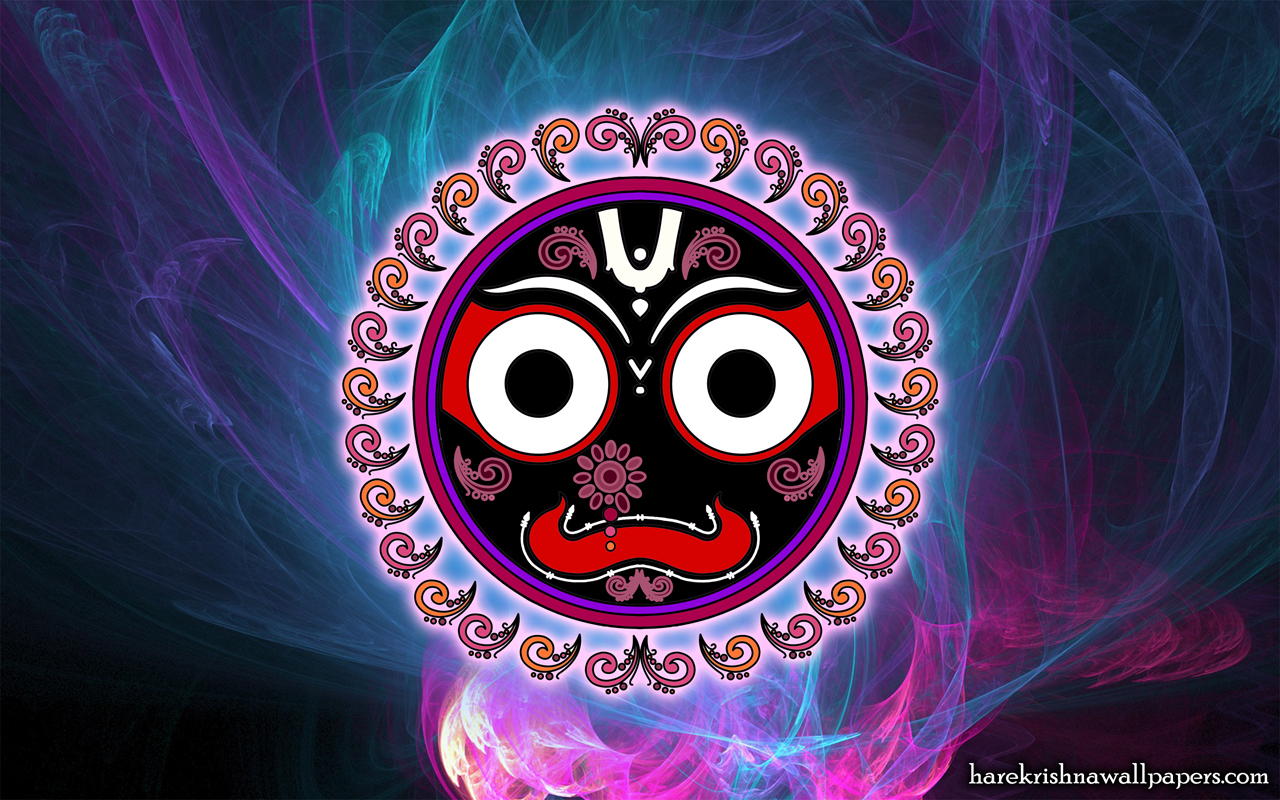 Jai Jagannath Wallpaper (019) Size 1280x800 Download