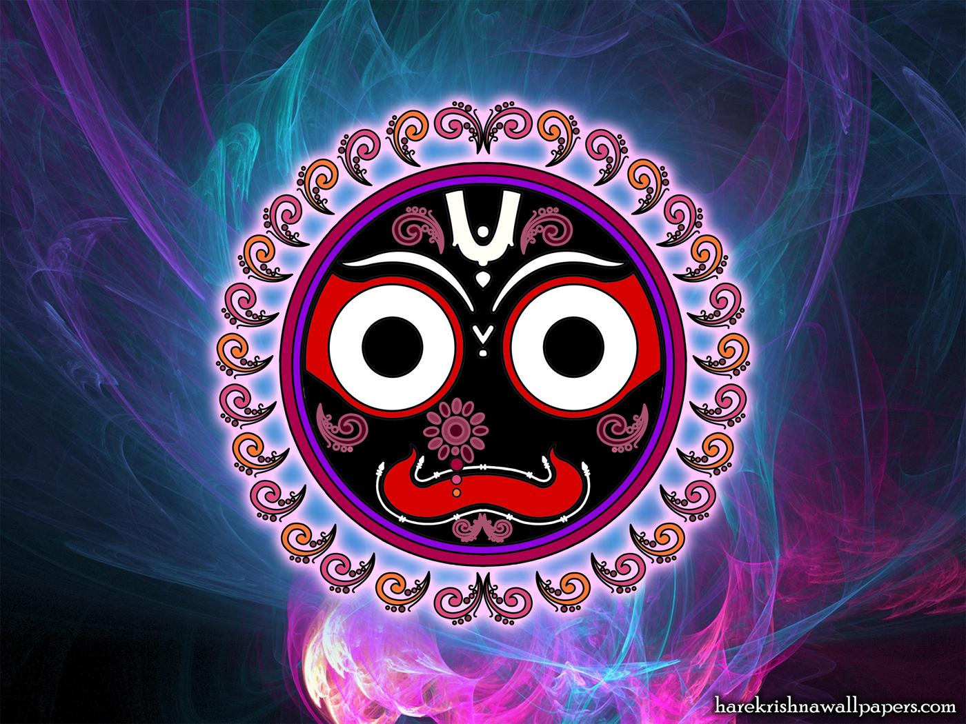 Jai Jagannath Wallpaper (019) Size 1400x1050 Download