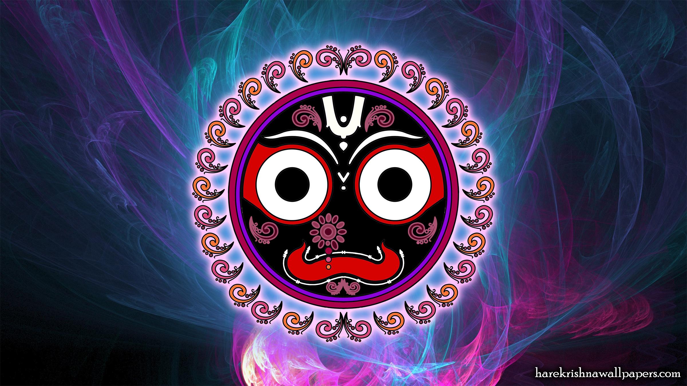 Jai Jagannath Wallpaper (019) Size 2400x1350 Download