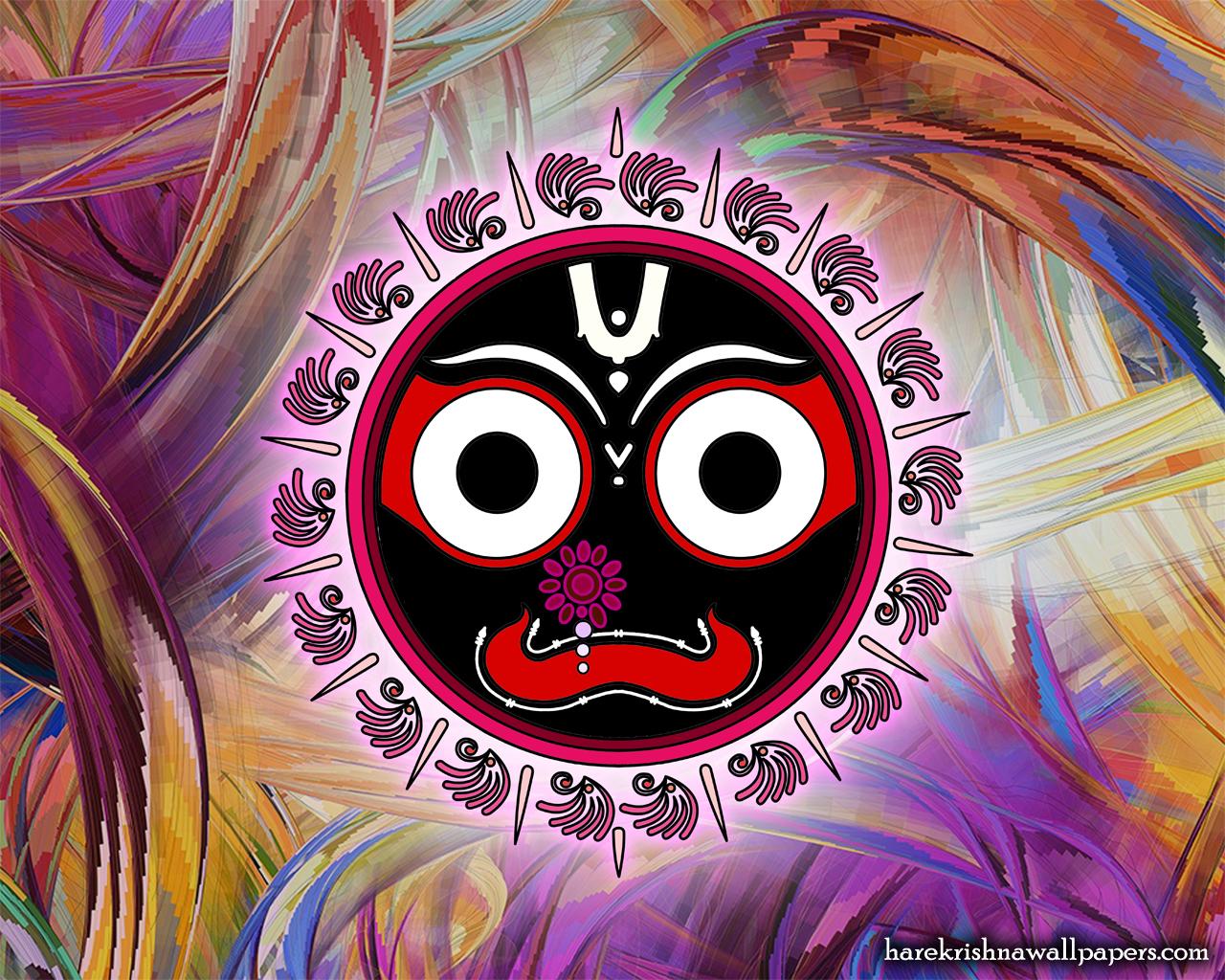 Jai Jagannath Wallpaper (020) Size 1280x1024 Download