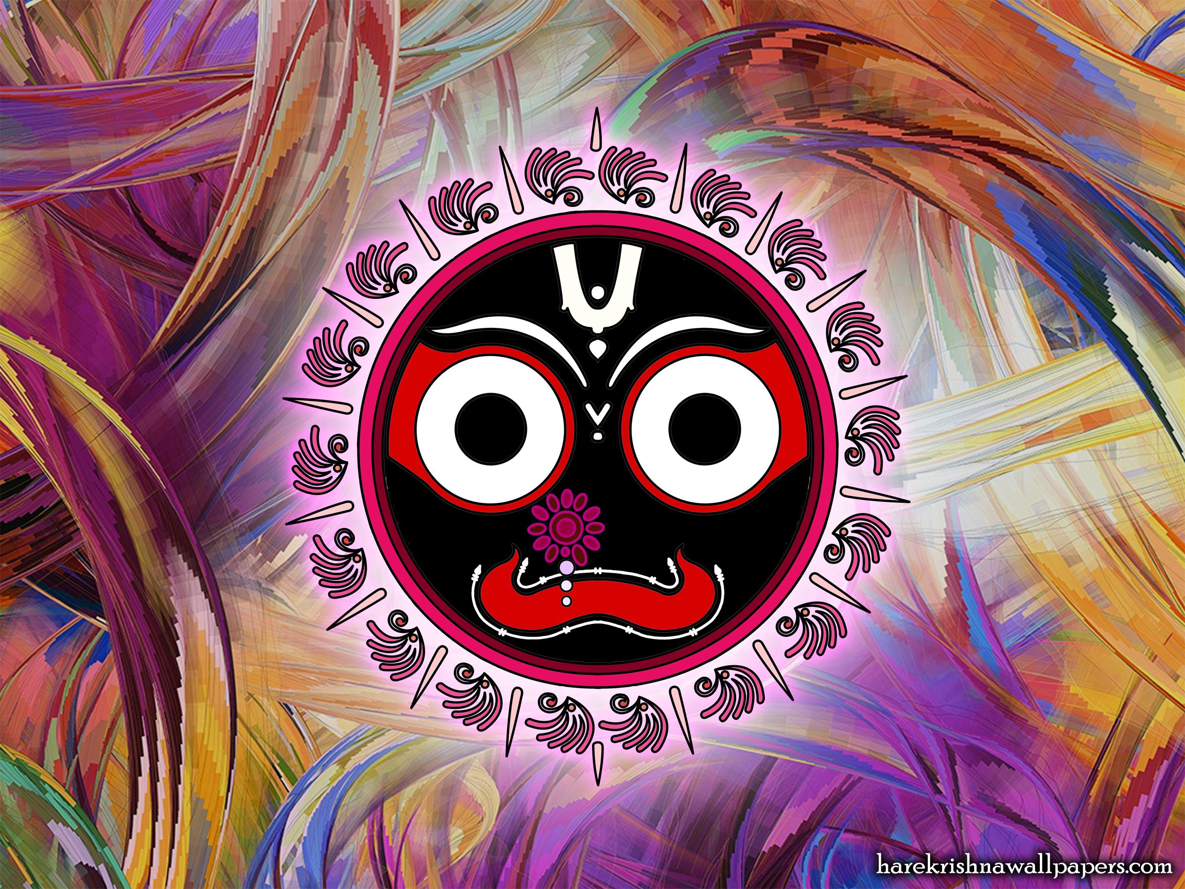 Jai Jagannath Wallpaper (020) Size 2400x1800 Download
