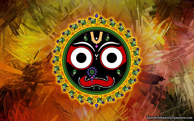 Jai Jagannath Wallpaper (024) Size 1440x900 Download