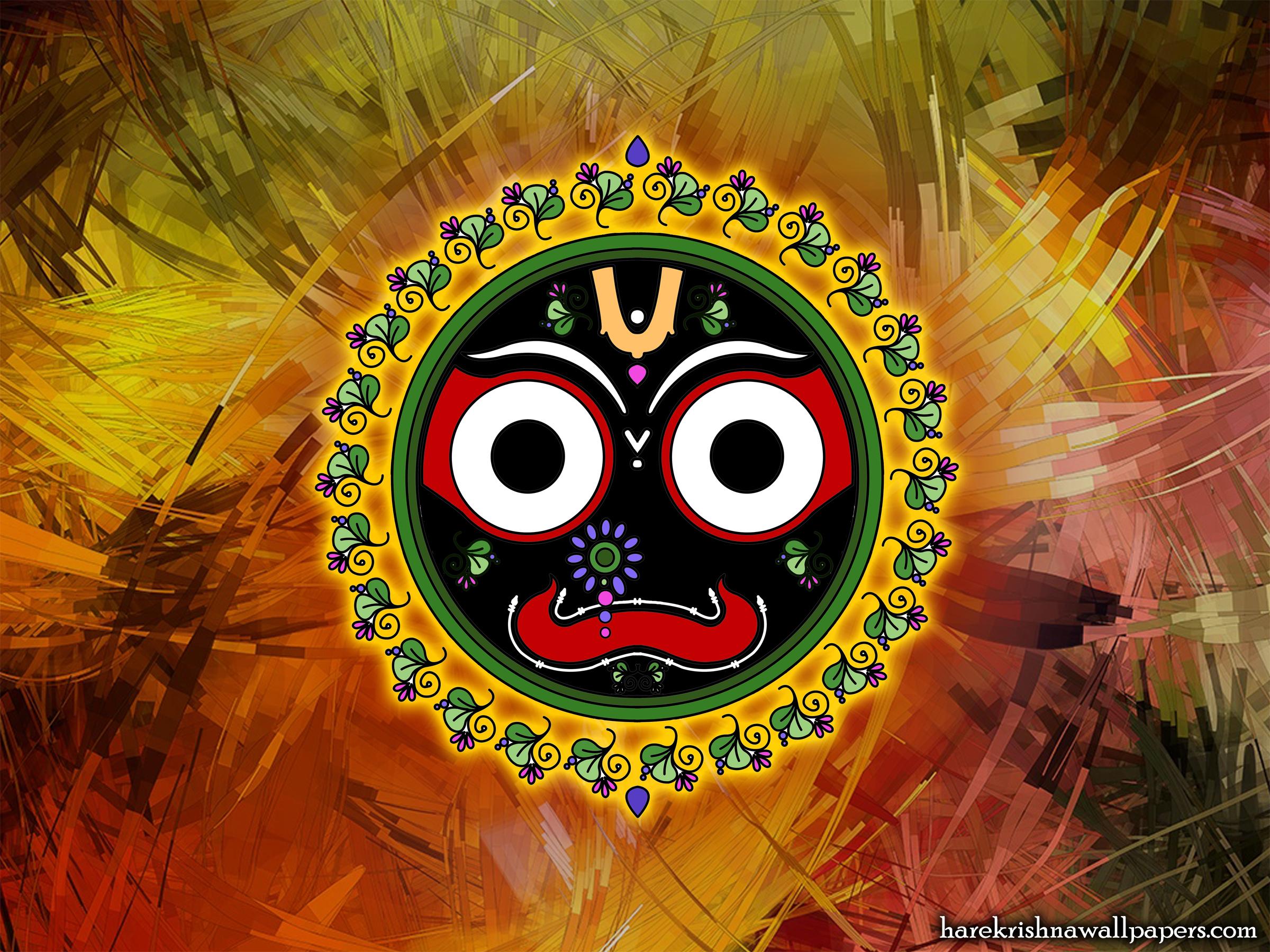Jai Jagannath Wallpaper (024) Size 2400x1800 Download