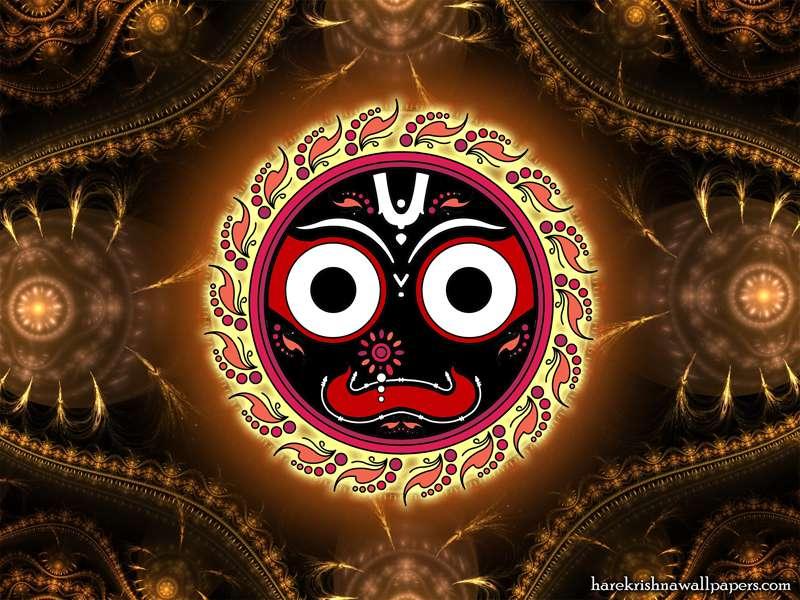 Jai Jagannath Wallpaper (025)