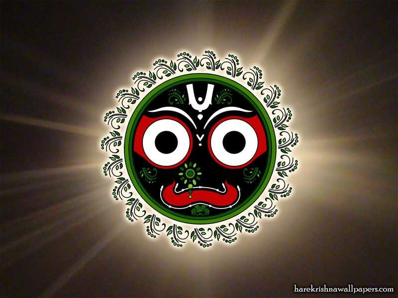 Jai Jagannath Wallpaper (030)
