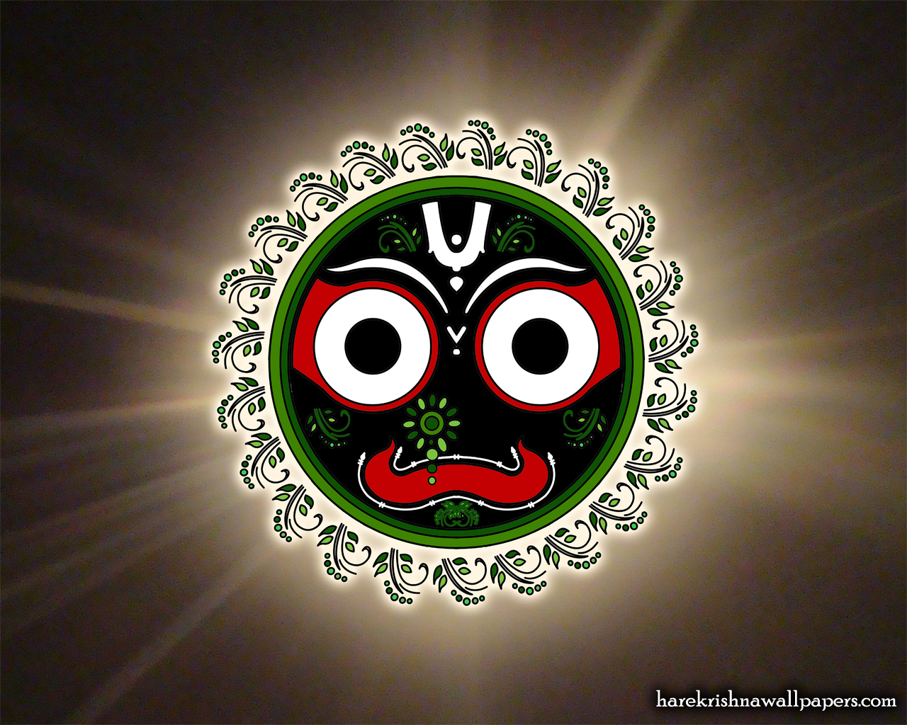 Jai Jagannath Wallpaper (030) Size 1280x1024 Download