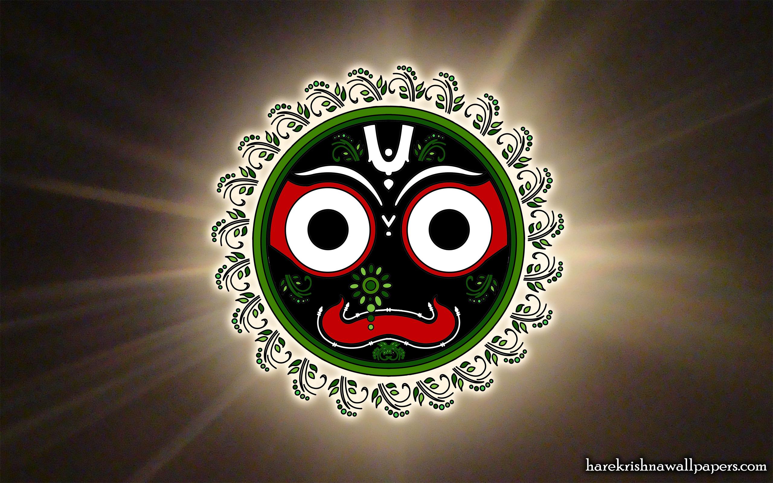 Jai Jagannath Wallpaper (030) Size 2560x1600 Download