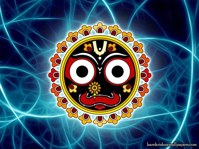 Jai Jagannath Wallpaper (034)