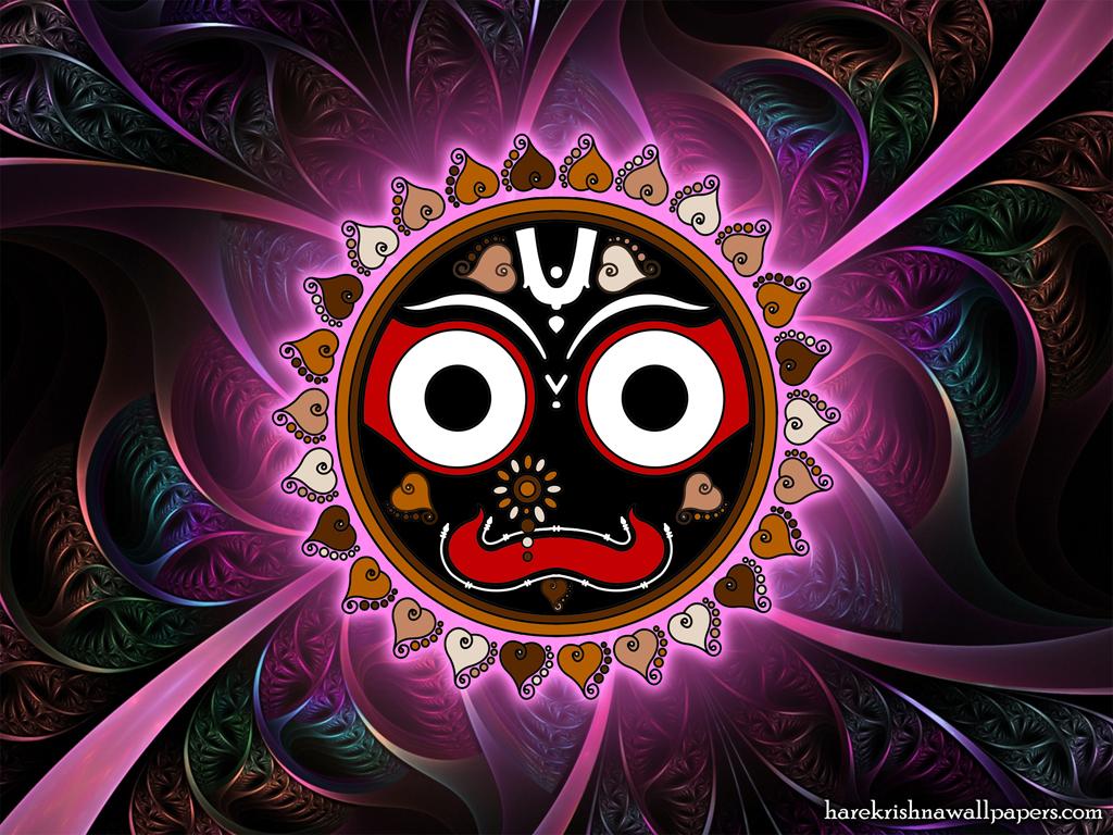 Jai Jagannath Wallpaper (035) Size 1024x768 Download