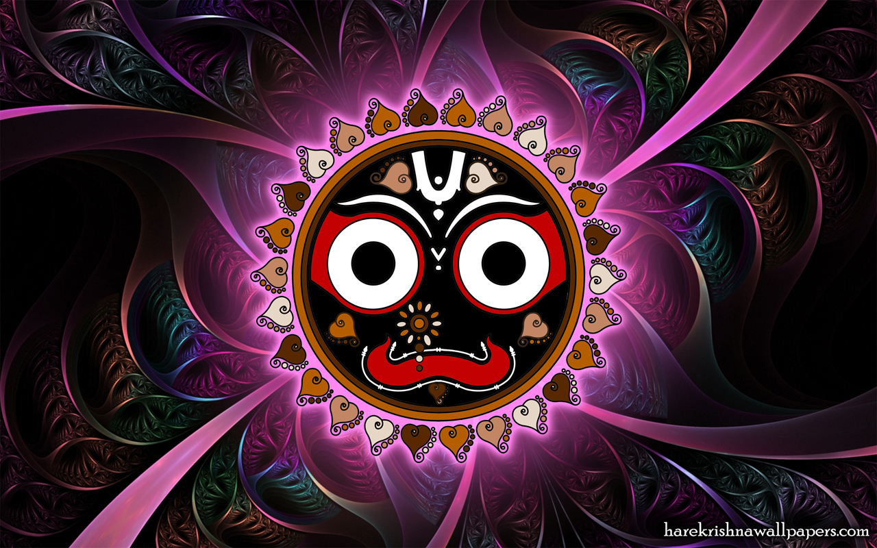Jai Jagannath Wallpaper (035) Size 1280x800 Download
