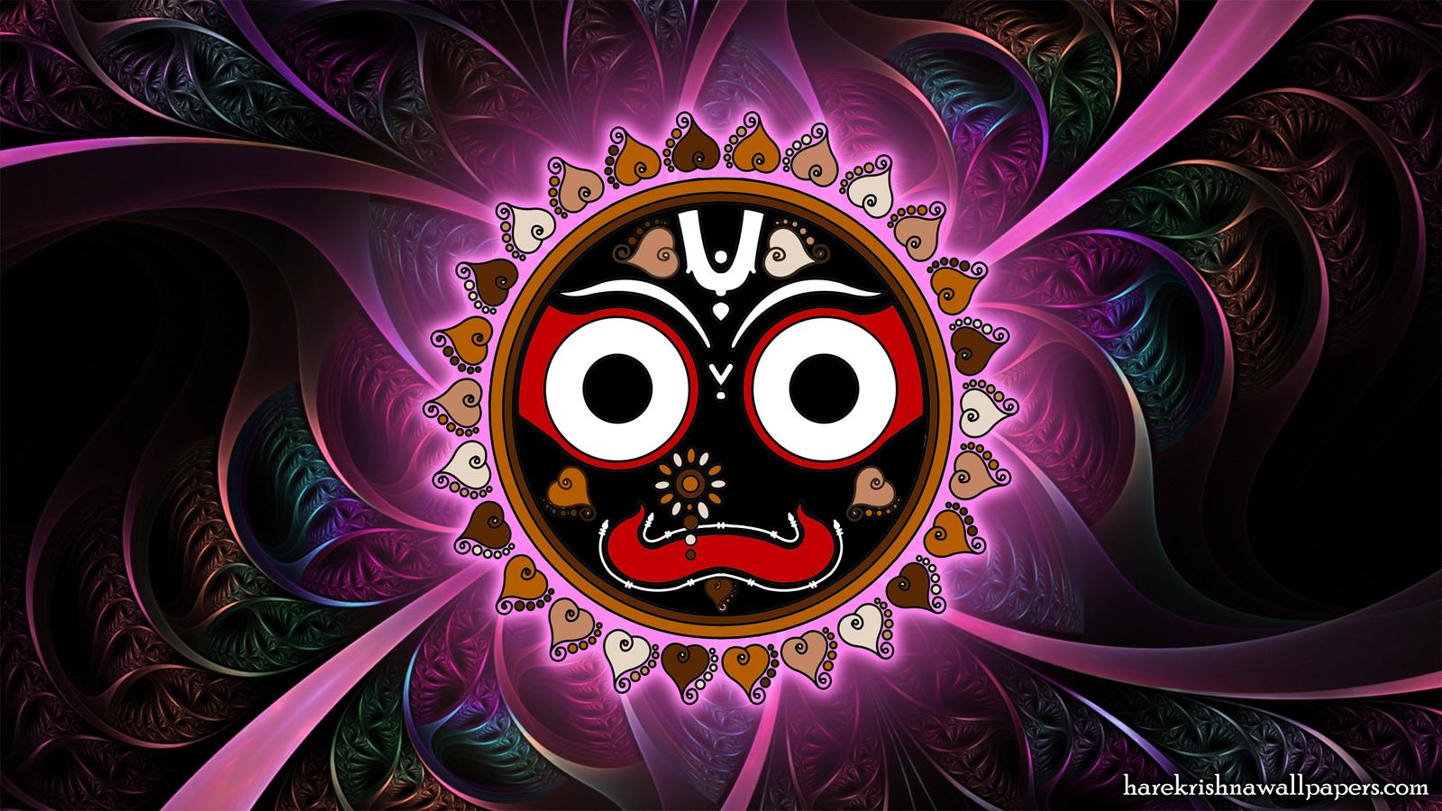 Jai Jagannath Wallpaper (035) Size 1600x900 Download