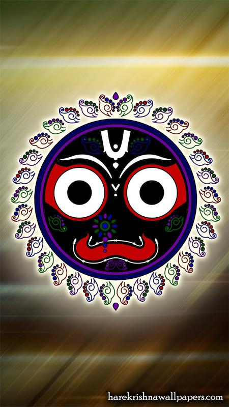 Jai Jagannath Wallpaper (037) Size 450x800 Download