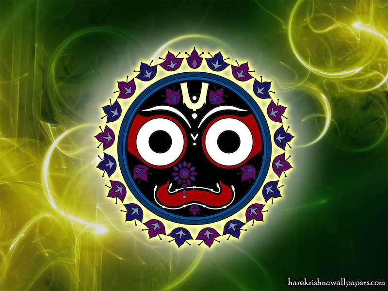 Jai Jagannath Wallpaper (040)