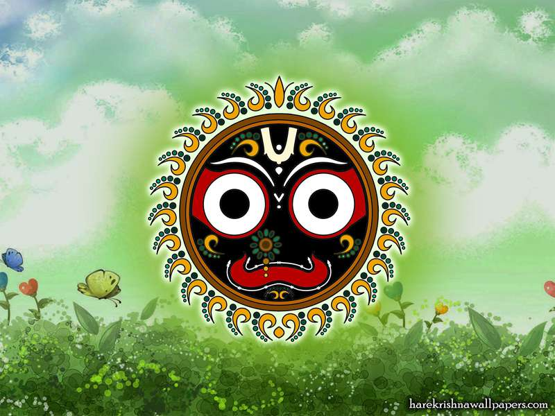 Jai Jagannath Wallpaper (047)