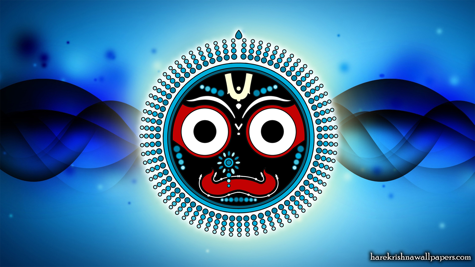 Jai Jagannath Wallpaper (051) Size 1600x900 Download