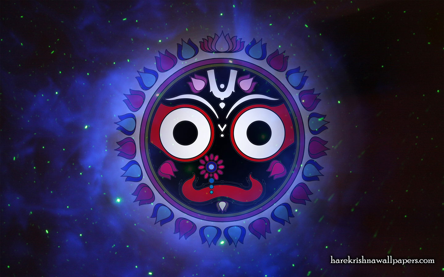 Jai Jagannath Wallpaper (053) Size 1440x900 Download
