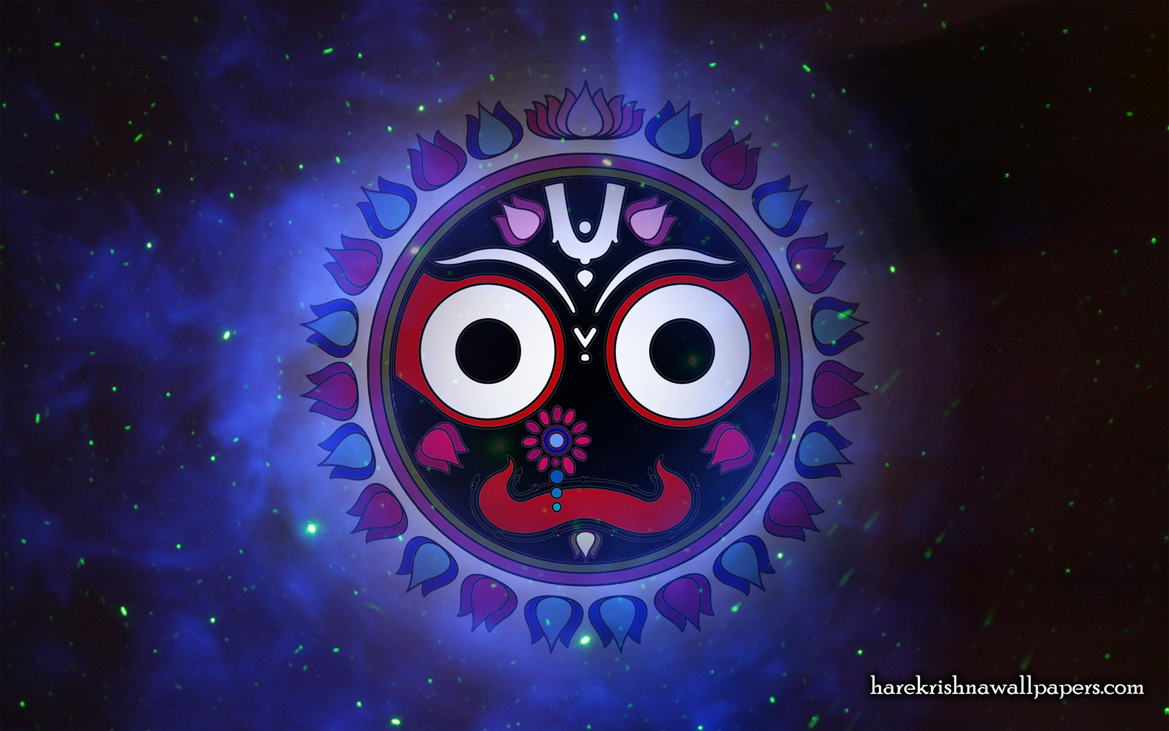 Jai Jagannath Wallpaper (053) Size 1680x1050 Download