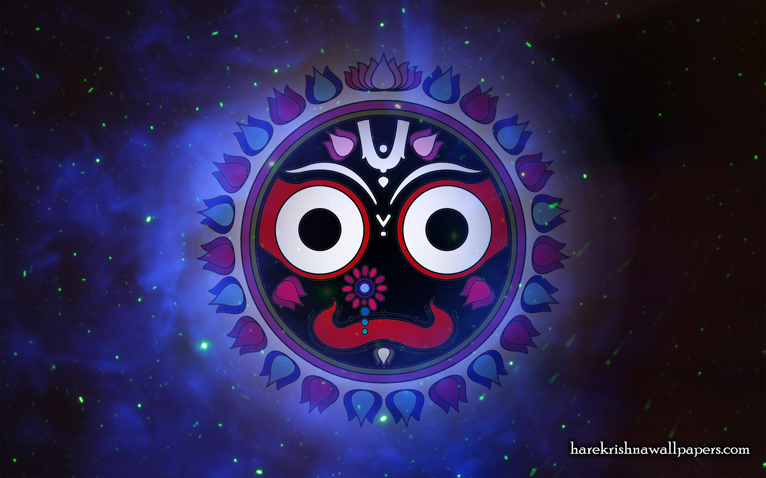 Jai Jagannath Wallpaper (053) Size 2560x1600 Download