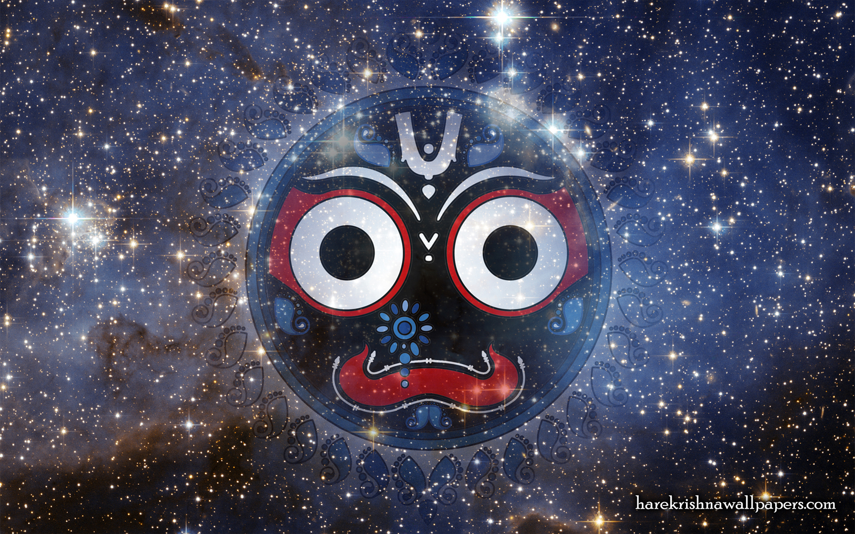 Jai Jagannath Wallpaper (054) Size 1680x1050 Download