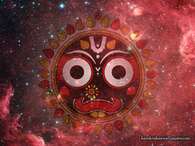Jai Jagannath Wallpaper (055)