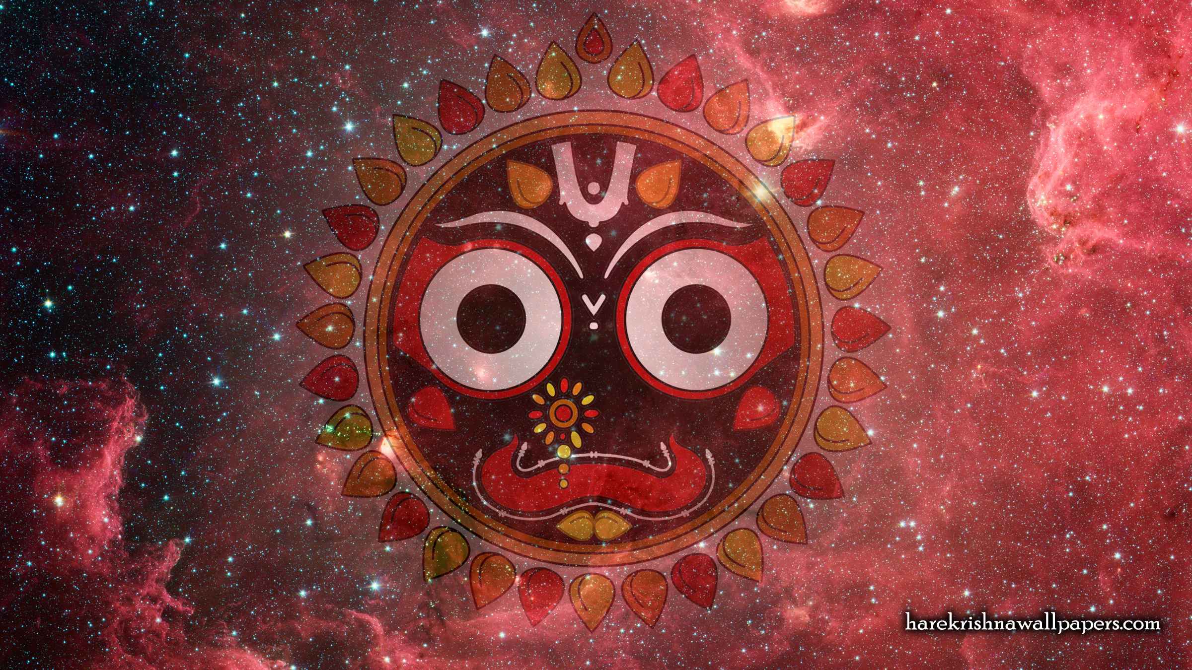 Jai Jagannath Wallpaper (055) Size 2400x1350 Download