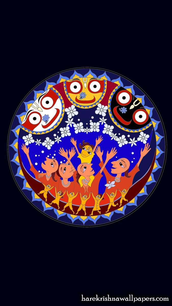 Jai Jagannath Wallpaper (056) Size 675x1200 Download