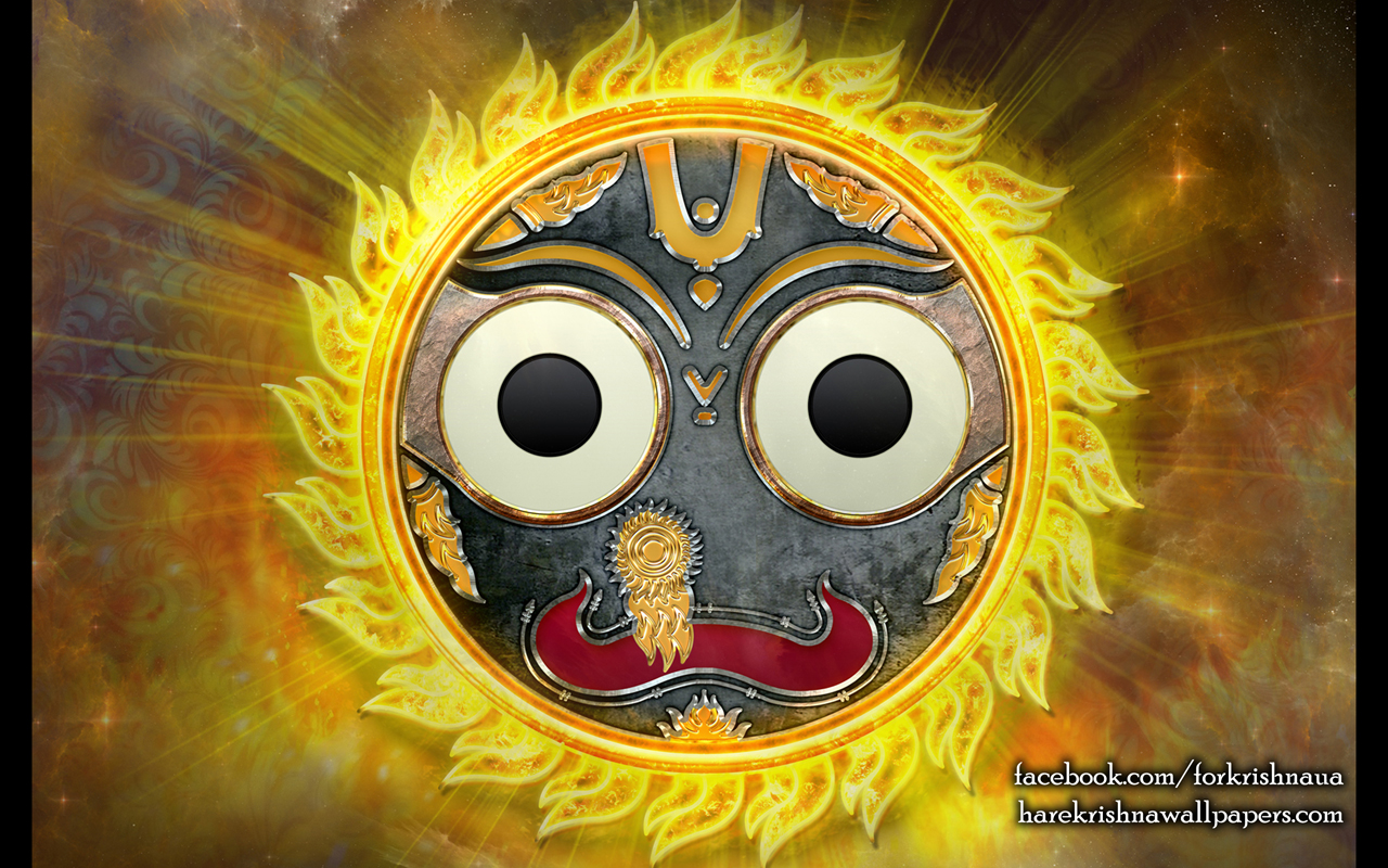 Jai Jagannath Wallpaper (058) Size 1280x800 Download