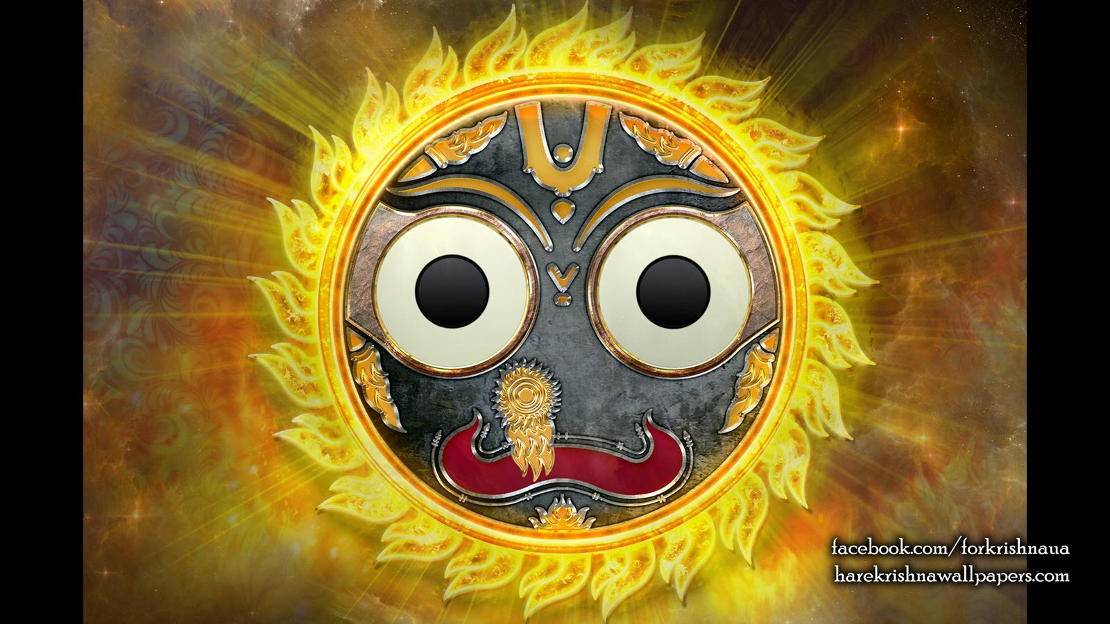 Jai Jagannath Wallpaper (058) Size 1600x900 Download