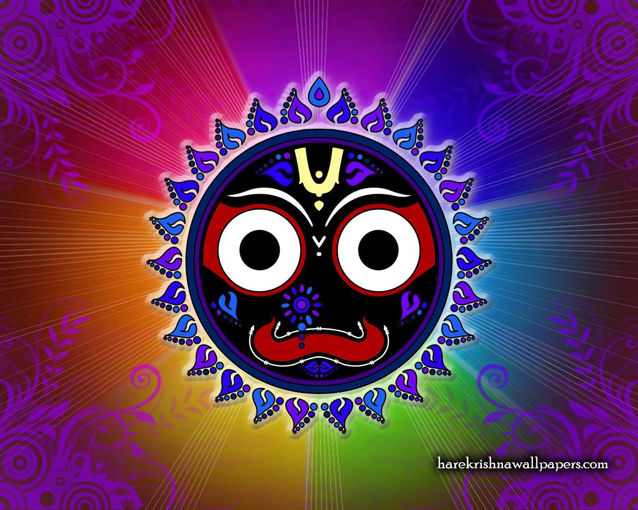 Jai Jagannath Wallpaper (059) Size 1280x1024 Download