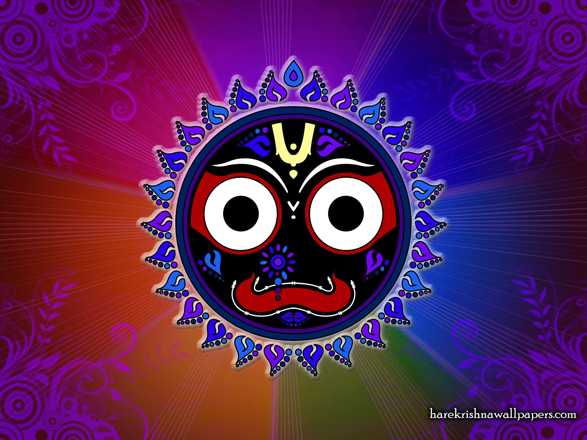 Jai Jagannath Wallpaper (059) Size 1920x1440 Download