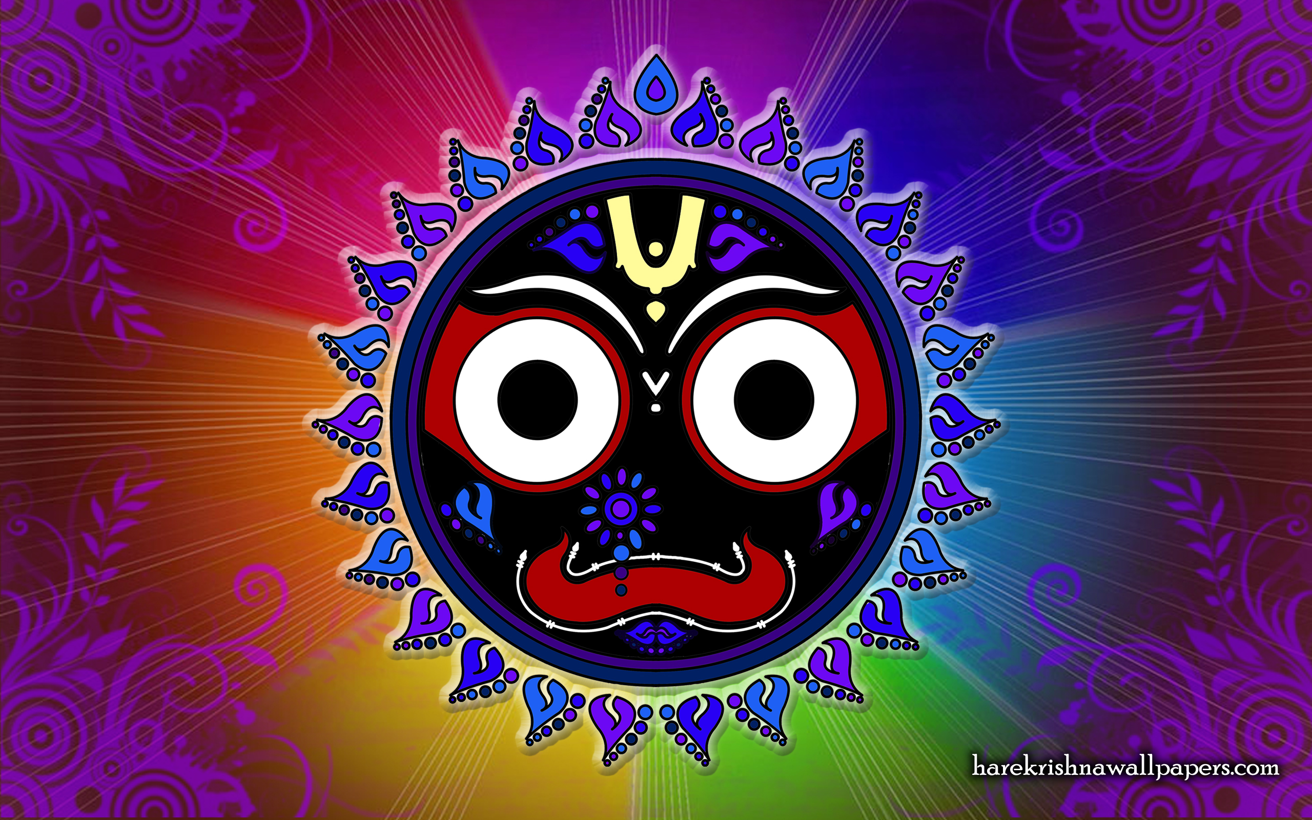 Jai Jagannath Wallpaper (059) Size 2560x1600 Download