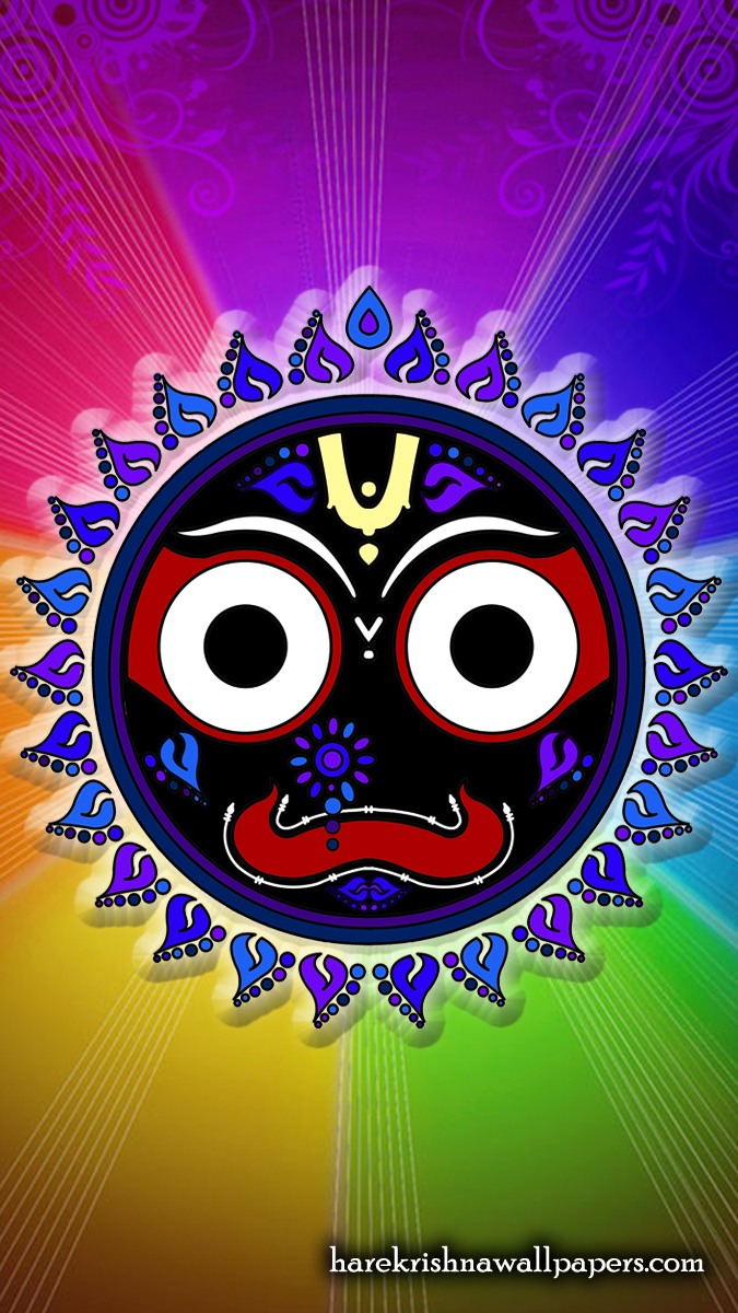 Jai Jagannath Wallpaper (059) Size 675x1200 Download